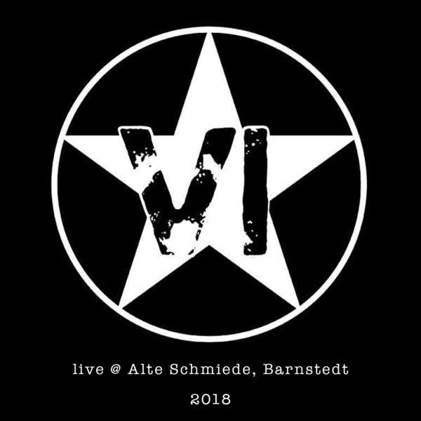 Virker Ikke -Alte Schmiede Barnstedt EP