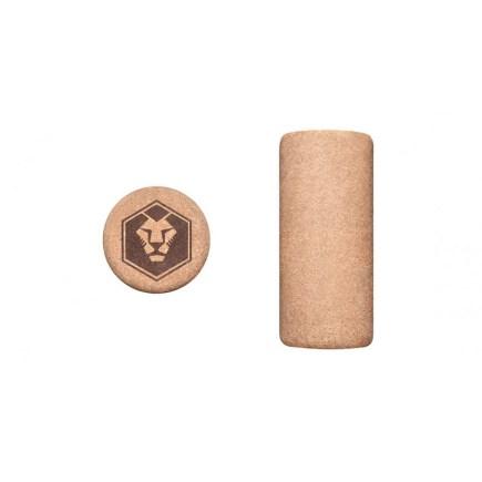 DAFFYBOARD Balance Board Kork Rolle 150mm