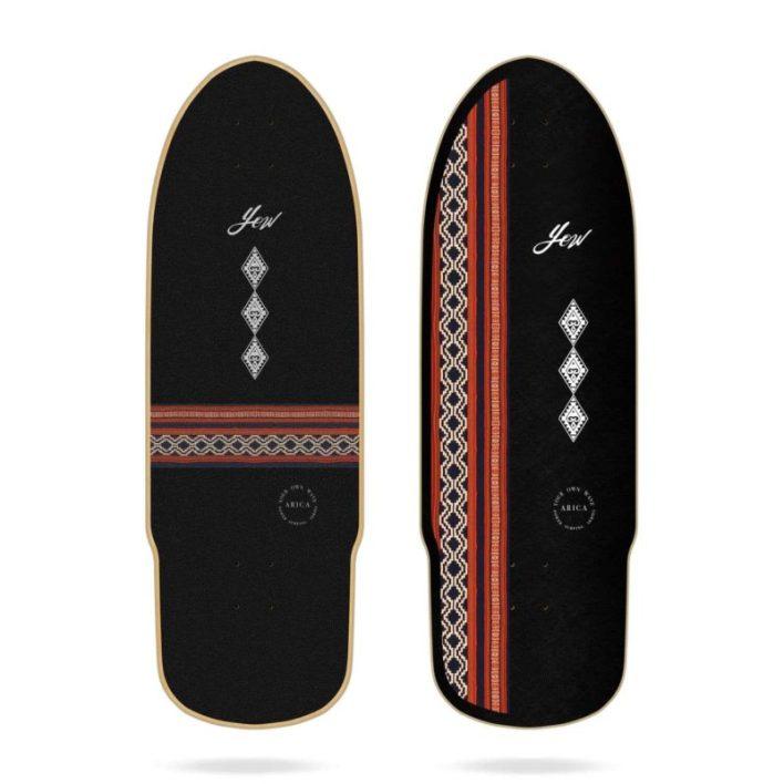 YOW Arica 33″ surfskate