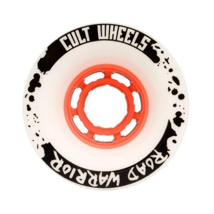CULT ROAD WARRIOR 74MM