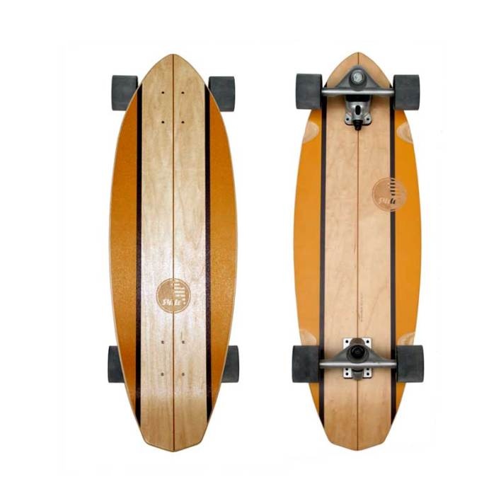 Re-Stock Slide Surfskatboards