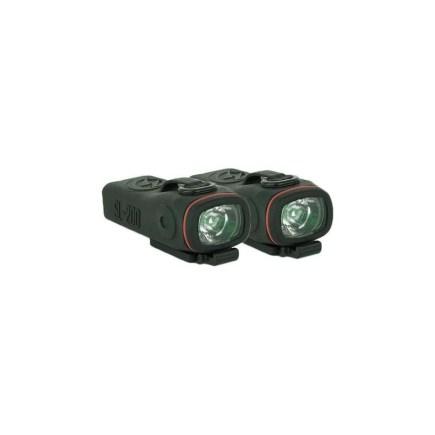 SHREDLIGHTS SL-200 2-PACK REAR