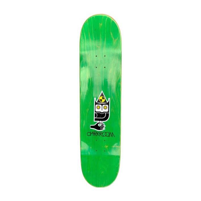 DARKROOM Mysterio Skateboard Deck