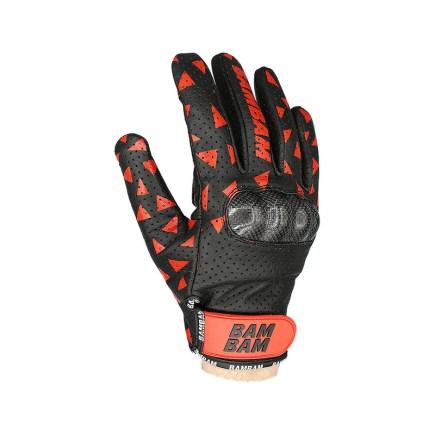 BAMBAM Leather Slide Gloves