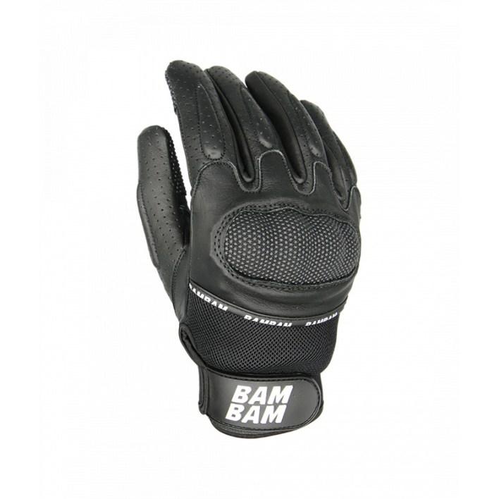 BAMBAM Next Gen Leather Slide Gloves
