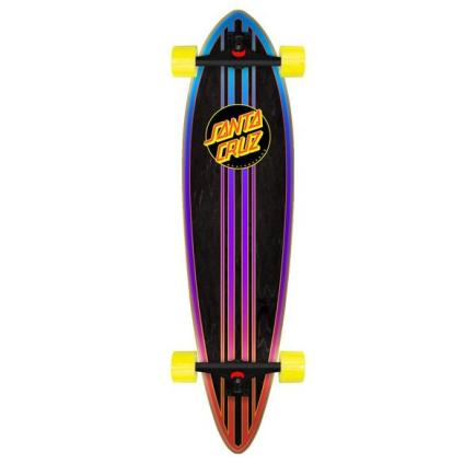 SANTA CRUZ Sundown Pintail 9.58 Longboard