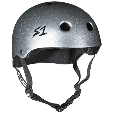 S-ONE V2 Lifer CPSC Certified Glitter Helmet