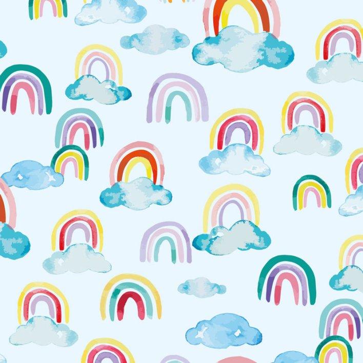 BTFL Griptape Rainbows
