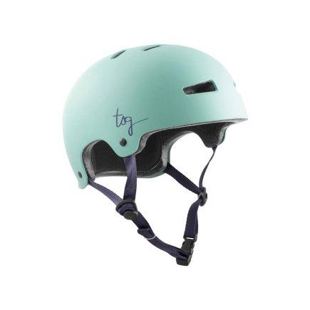 Helmets TSG Evolution Women Solid Color