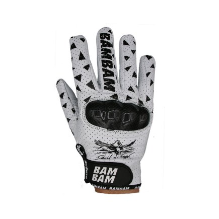 BAMBAM Leather Slide Gloves Daniel Engel Pro