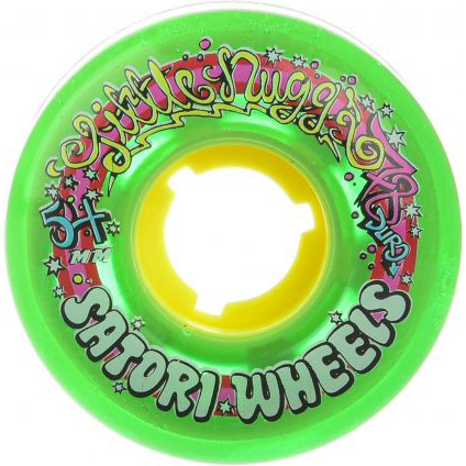 SATORI Wheels Lil Nuggs 78a