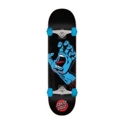 SANTA CRUZ Screaming Hand Full Skateboard