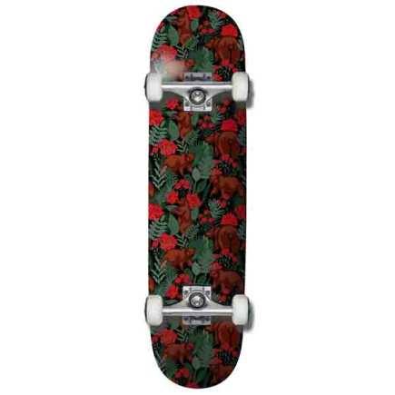 Grizzly Rose Garden 8.0 Skateboard