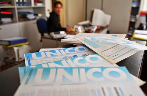 Errore per l'Unico se non si indica la modalità di conservazione dei documenti fiscali