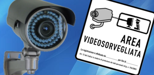 Disponibili i nuovi modelli videosorveglianza