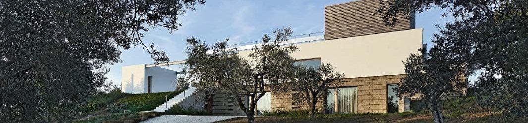 Impianti ed acustica Villa Ponsi