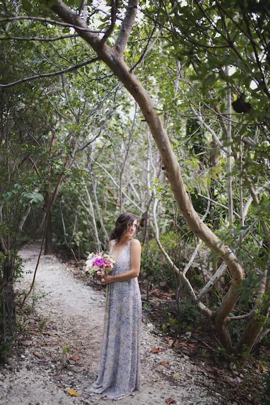 Bridal Photoshoot Key West