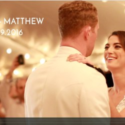 Key West Wedding Video Highlights