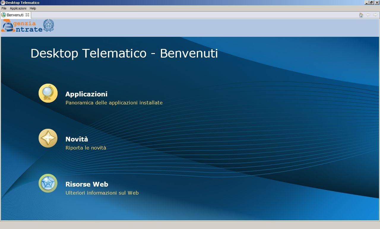 moduli controllo desktop telematico
