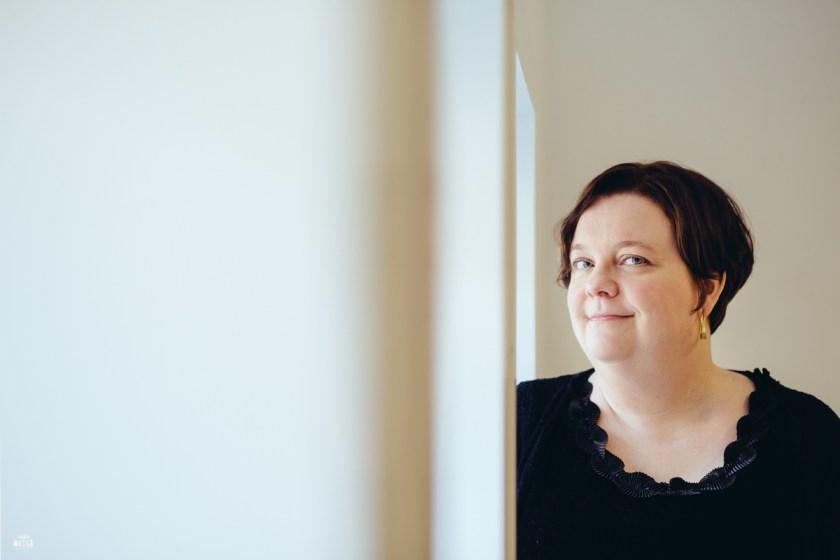 Päivi Helsingissä Valokuvaaja Erika Lind Studio Metsä