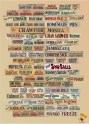 Jazz Fest Food Signs (2006)
