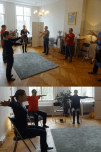 Introductietraining Studio Mindful Den Haag
