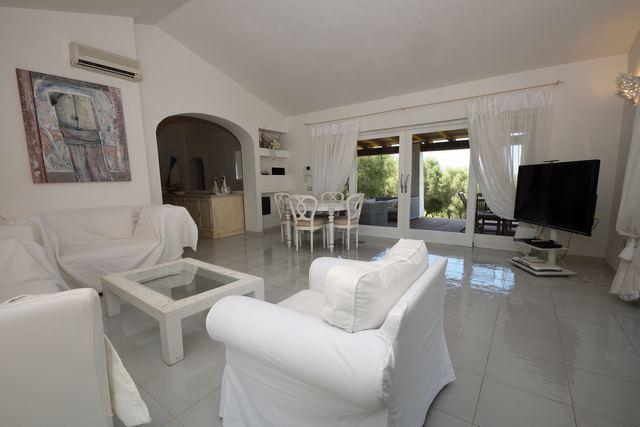 Villa in vendita in Costa Smeralda – Arzachena