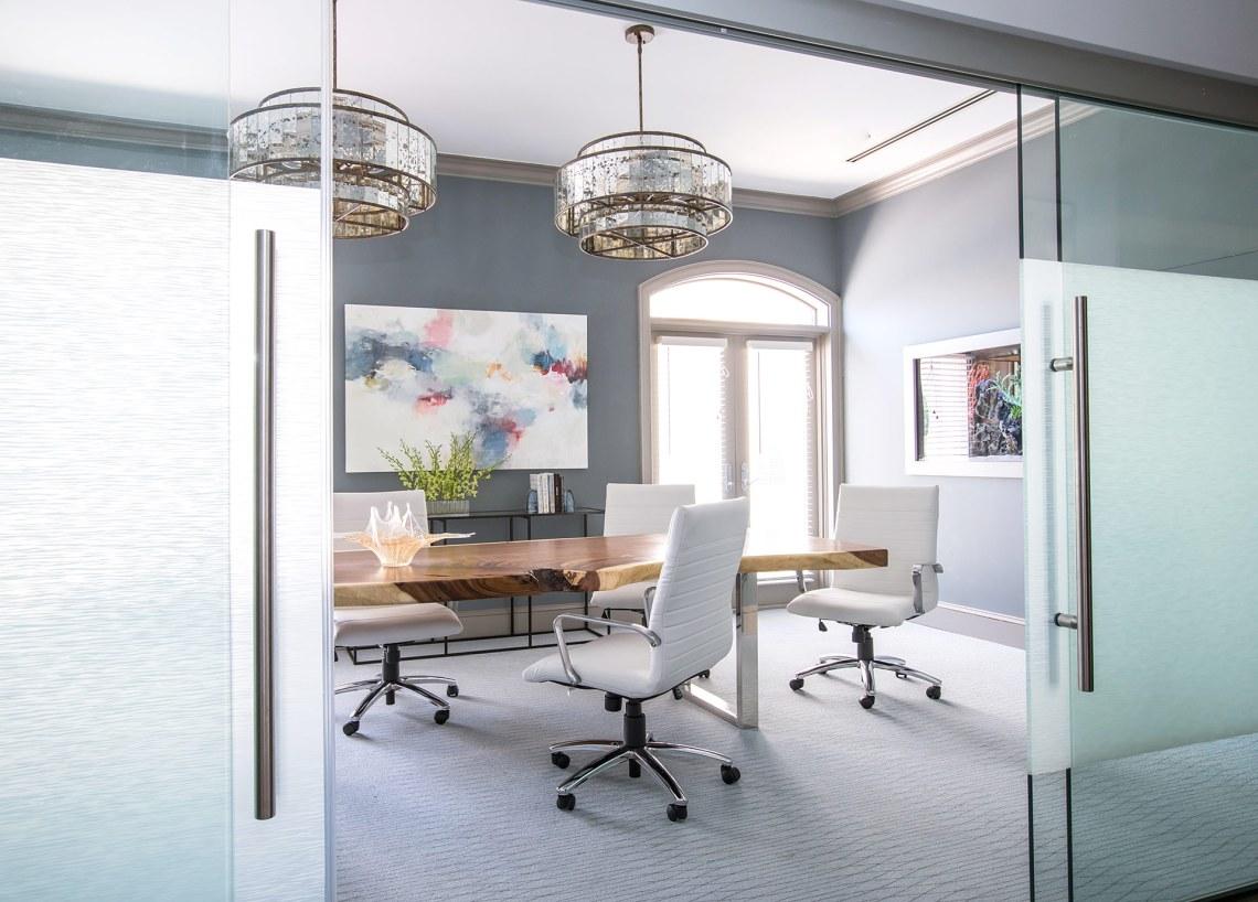 Jacksonville Beach | Studio M Interior Design
