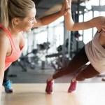 rientro all'attività fisica