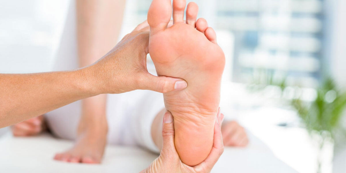 3 esercizi per il piede piatto
