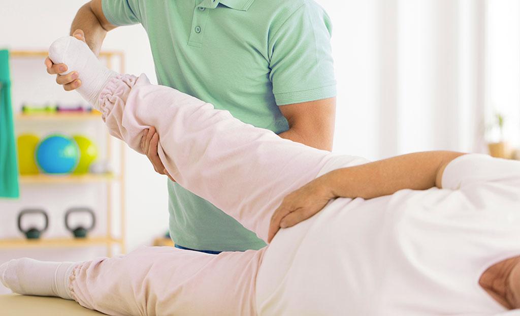 Recupero Post Operatorio dell'anca