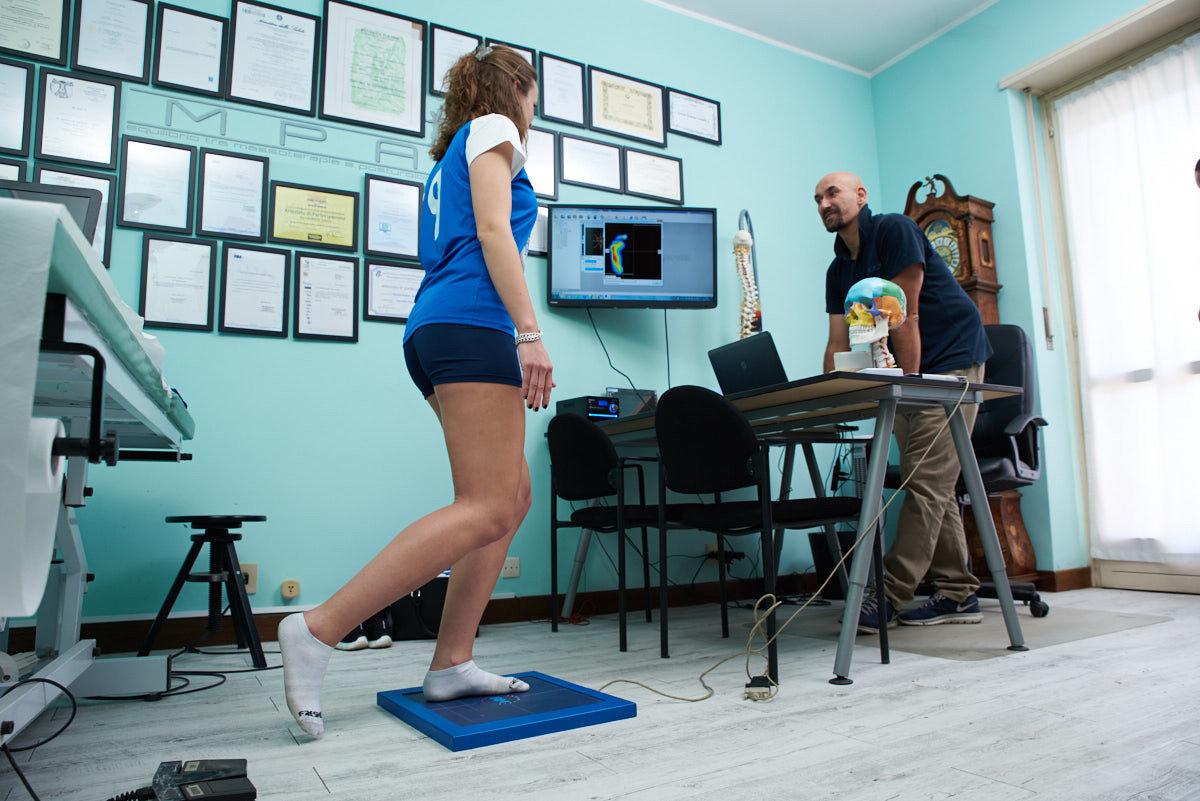 Settimana della postura