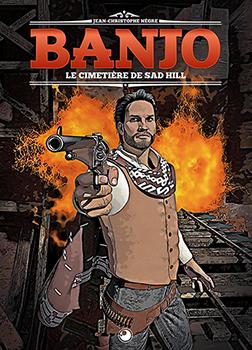 Banjo • Le cimetière de Sad Hill