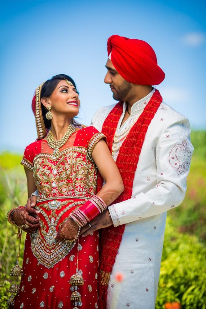 Indian Wedding Enement Ring