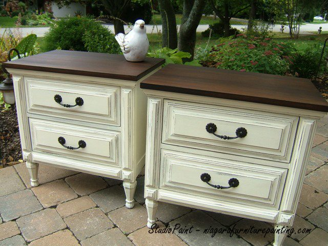 Malcolm night tables