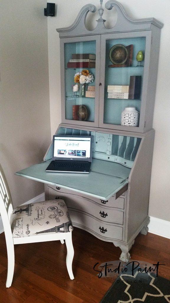 Governor Winthrop Painted Desk Quot Addison Quot Studio Paint Design