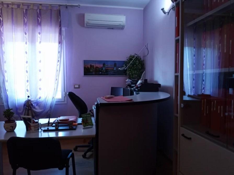 Studio Parisi - uffici