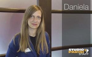 Studio Parisi - Daniela