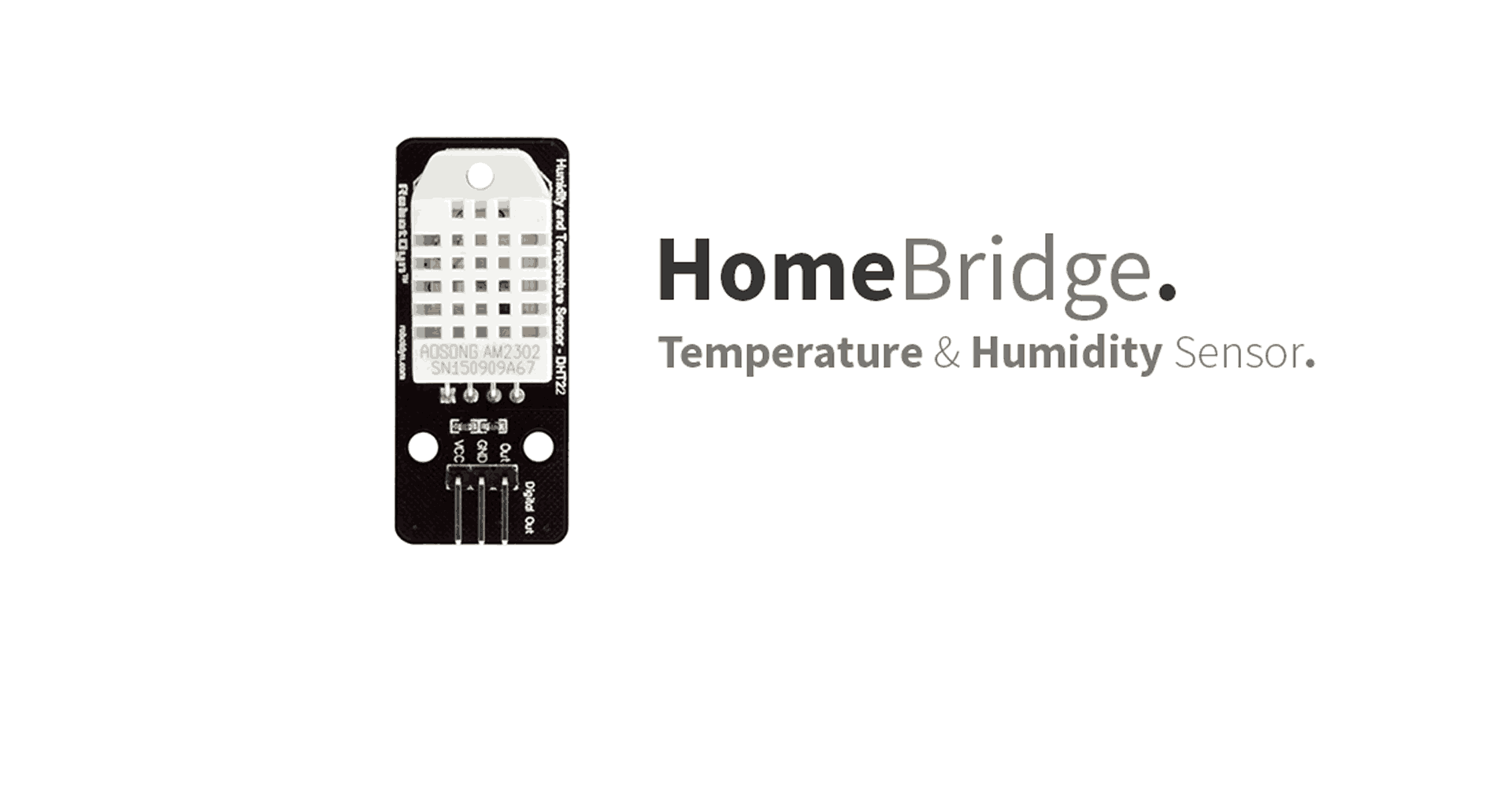 Homebridge Temperature Amp Humidity
