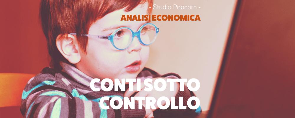 analisi economica semplice