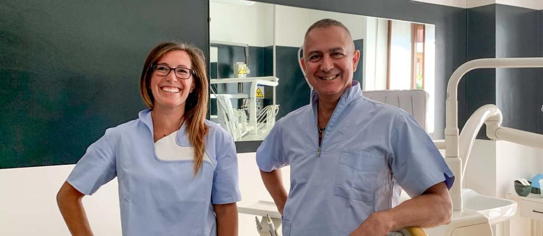 Odontoiatria a Milano e Rovello Porro
