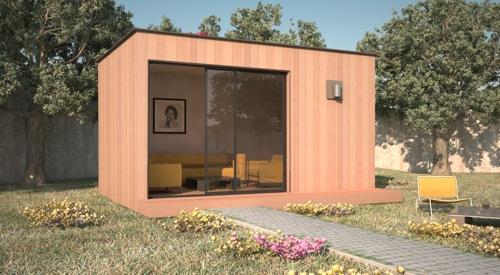 studio de jardin capri 12 bureau de jardin polyvalent