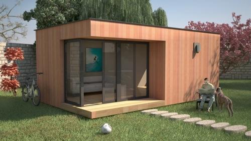 studio de jardin come 19 un bureau de jardin polyvalent et spacieux