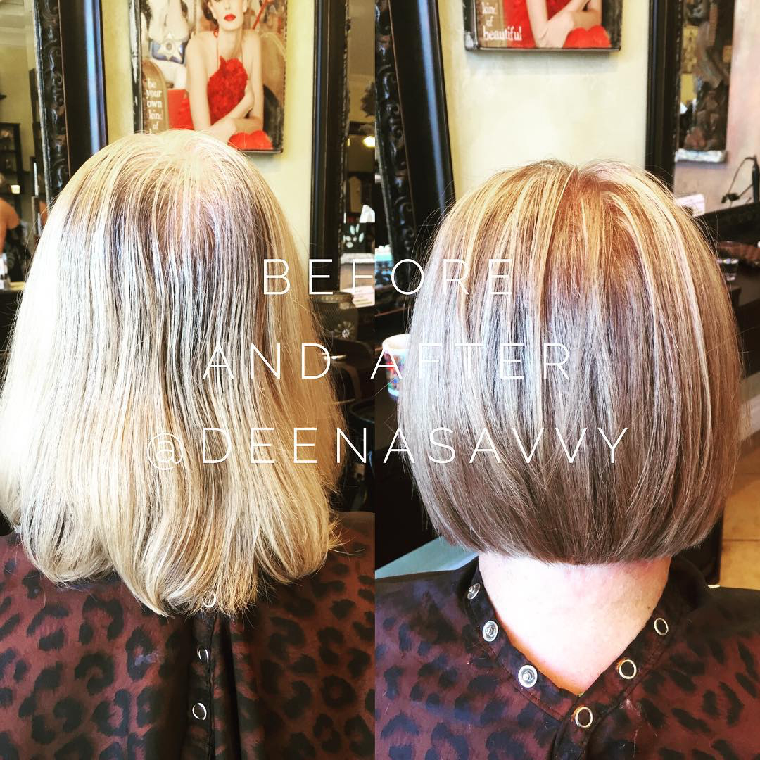 Hair Color Amp Tinting