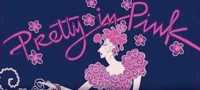 Zandra Rhodes supports Pretty in Pink San Diego Opera Ball
