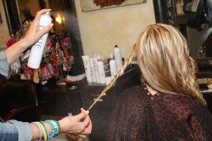 Deena Hair Demo - 140