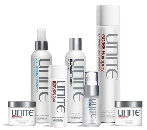 UNITE Eurotherapy Products