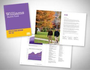 Williams Alumni Fund