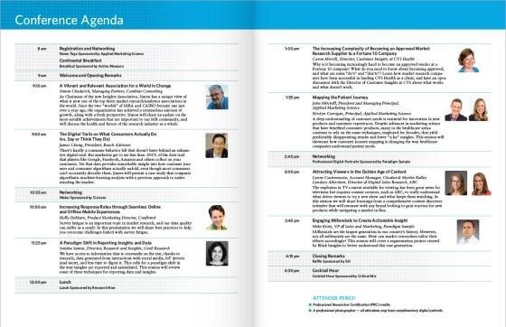 NEIA Conference Program