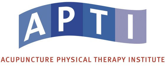 APTI Logo